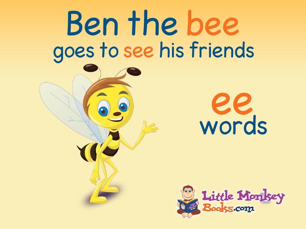 Ben the bee