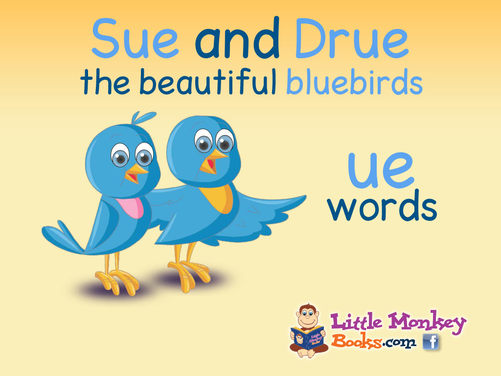 Sue and Drue